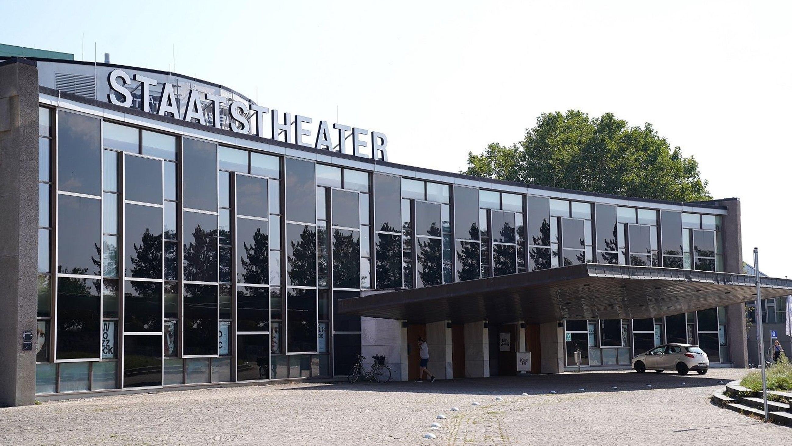 Opernhaus Staatstheater Kassel