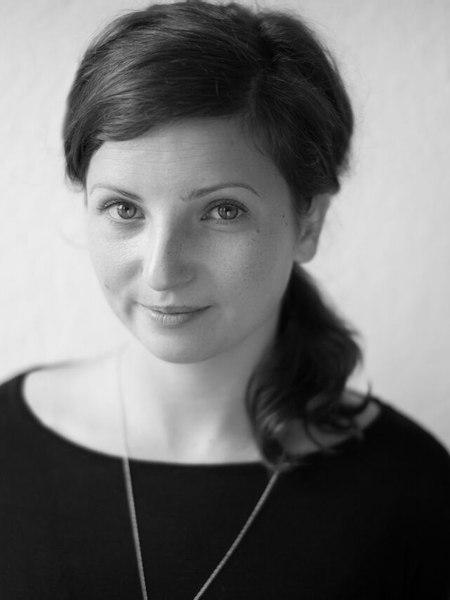Sofia Sheynkler © Stefan Gerlach